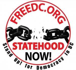 "You Can Join the ""FREE DC"" Movement!"