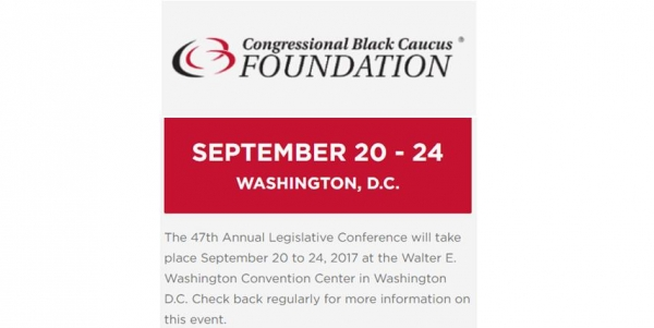 Congressional Black Caucus Foundation