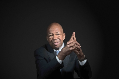 """Up Hill Climb - Carrying lessons learned from his humble roots, Elijah Cummings has become a national leader on Capitol Hill"" by Ron Cassie, Baltimore Magazine, October 2014"