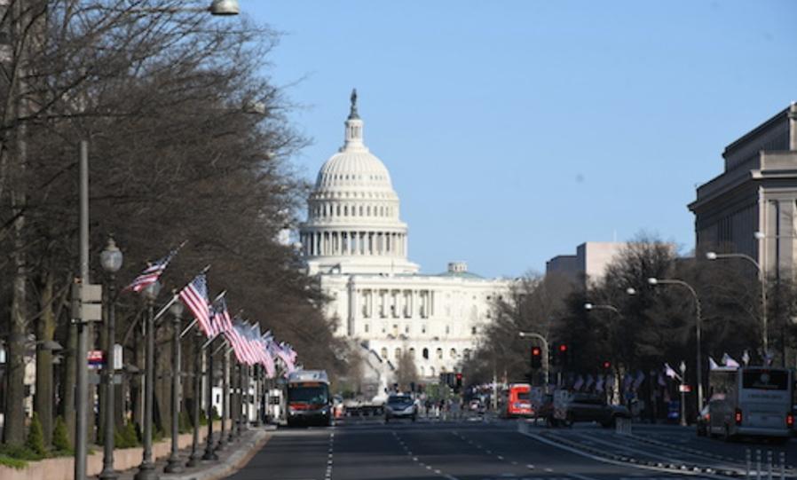 ID.C. Leaders Want Statehood on March on for Washington Agenda